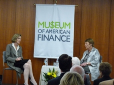 A Conversation with Sallie Krawcheck