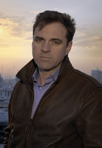 Talk and Film Screening with Niall Ferguson