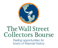 Wall Street Collectors Bourse II