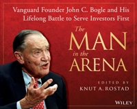 Knut Rostad with Special Guest Jack Bogle on \