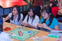 Monopoly Tournament for Children and Adults