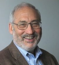 Nobel Laureate Joseph Stiglitz on