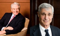 2016 Gala Honoring Charles Schwab and Robert Rubin