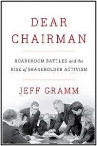Jeff Gramm on