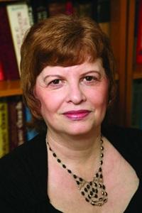 Barbara Chernow on