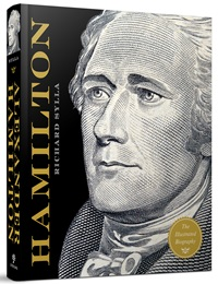 Psychobiography with Dr. Gail Saltz: On Alexander Hamilton with Richard Sylla
