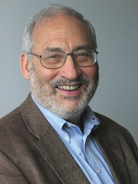 Nobel Laureate Joseph Stiglitz on \
