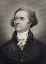 Walking Tour: Alexander Hamilton\'s New York