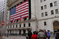 Walking Tour: Presidents and American Finance