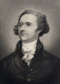Walking Tour: Alexander Hamilton's New York