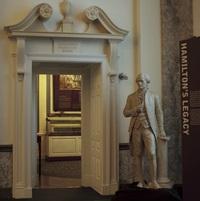 Walking Tour: Alexander Hamilton's New York