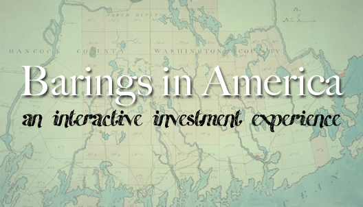 Barings in America