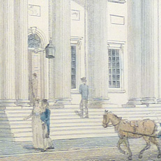 First Bank of the United States Building