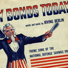 Any Bonds Today?