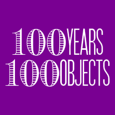 100 Years, 100 Objects