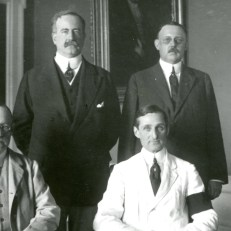 First Board of Governors of the Federal Reserve System