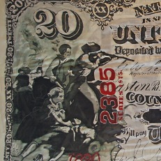 $20 Note, 1878