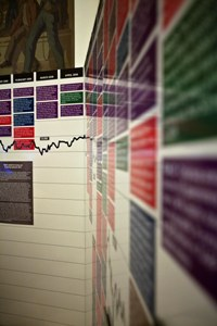"Museum to Re-Launch ""Tracking the Credit Crisis"" Exhibit in New Gallery with Updated Content"