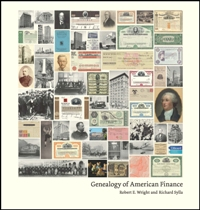 Book Review: Genealogy of American Finance