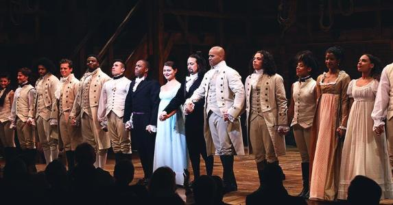 Hamilton vs. Burr: Their Banking Rivalry Survives, and You Might Be Part of It