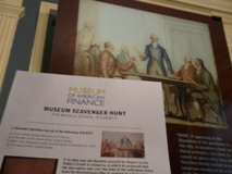 Museum Launches Weekly Scavenger Hunt