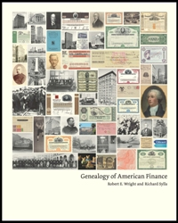 "Museum Launches Book and Website Tracing the ""Family Trees"" of the 50 Largest US Banks"