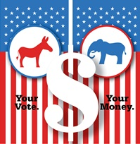 "MoAF to Host Evening Program: ""Your Vote. Your Money."""