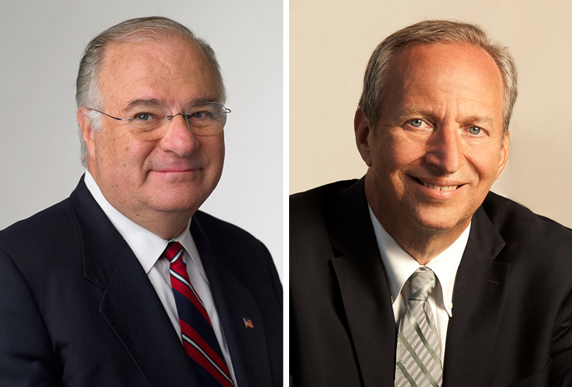 MoAF to Honor Joe Ricketts and Lawrence H. Summers at 2017 Gala