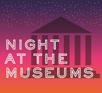Free Access to Downtown Cultural Institutions at Fourth Annual Night at the Museums on June 20