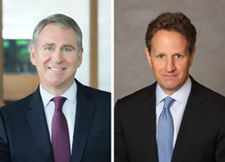 MoAF to Honor Ken Griffin and Timothy Geithner at 2018 Gala