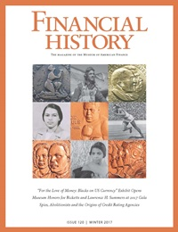 Financial History, Issue 120